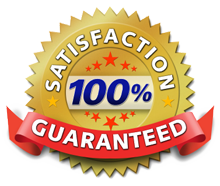 Carpet Cleaning Huntsville Guarantee