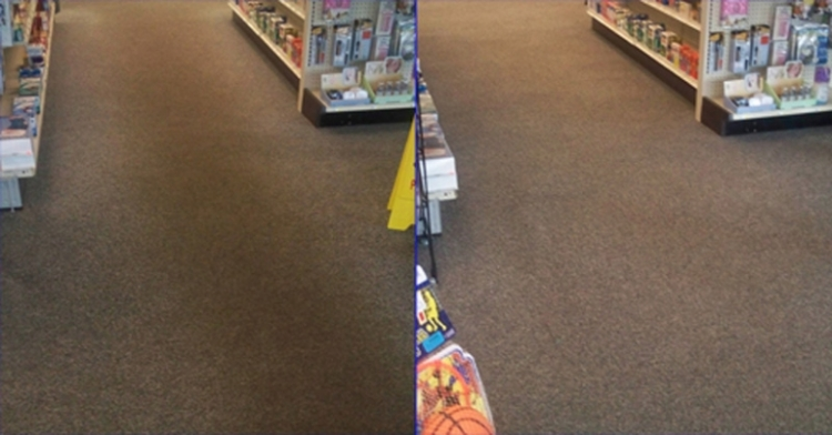 Carpet Cleaning Huntsville Before And After Photos
