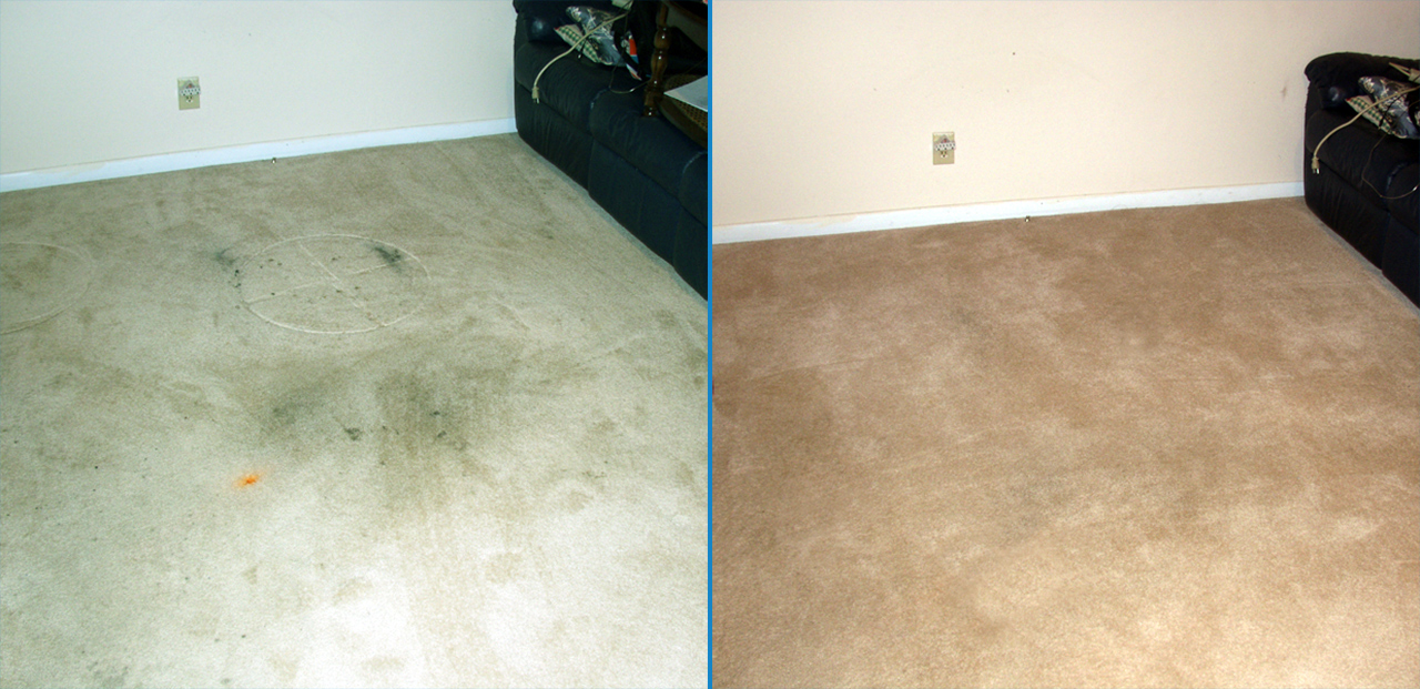 South Huntsville Carpet Cleaning