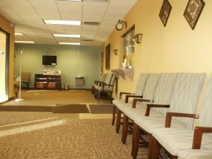 commercial carpet cleaning in huntsville